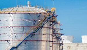 化学製品工場 DCS更新工事